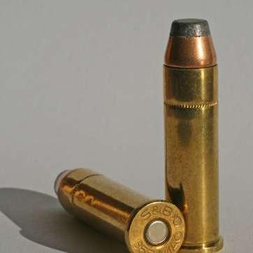 Centerfire Rifle Ammo