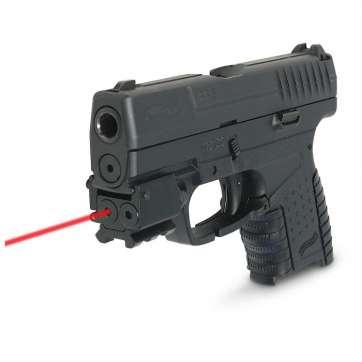 Hand Gun Sights