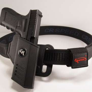 Holsters and Belt Gear