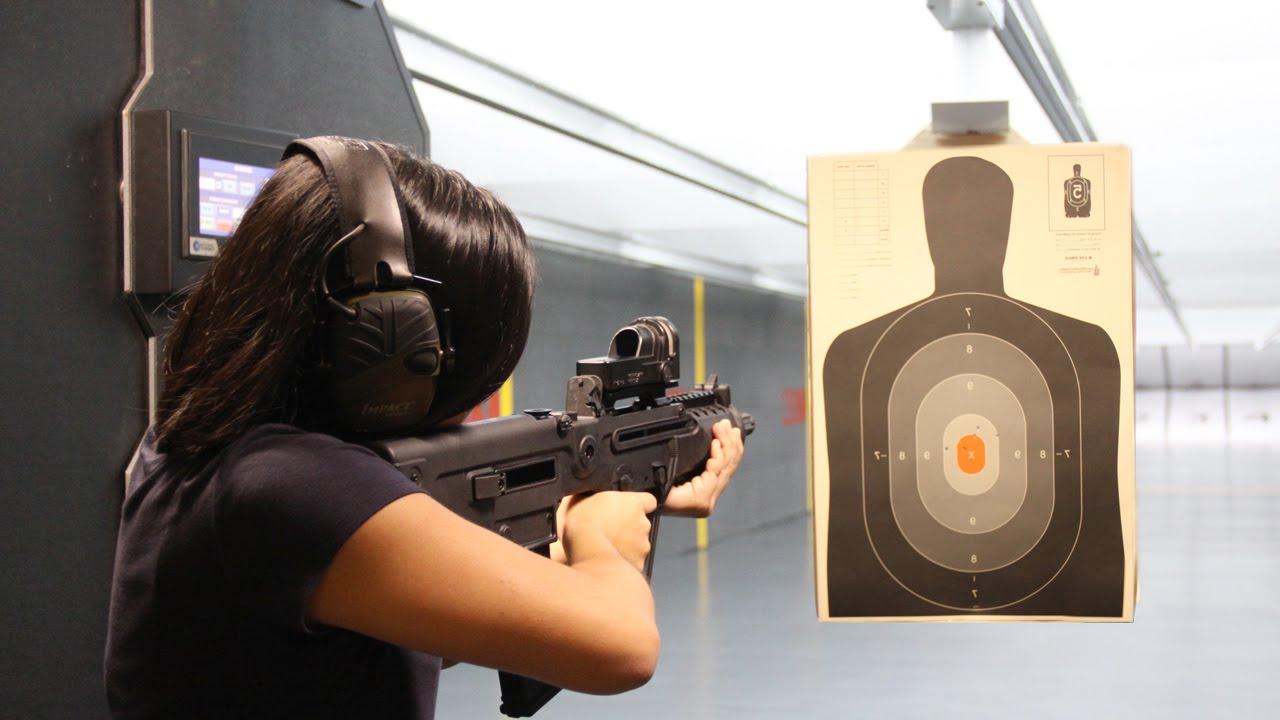 latest firearm models for hunters