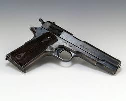 ---Pistols