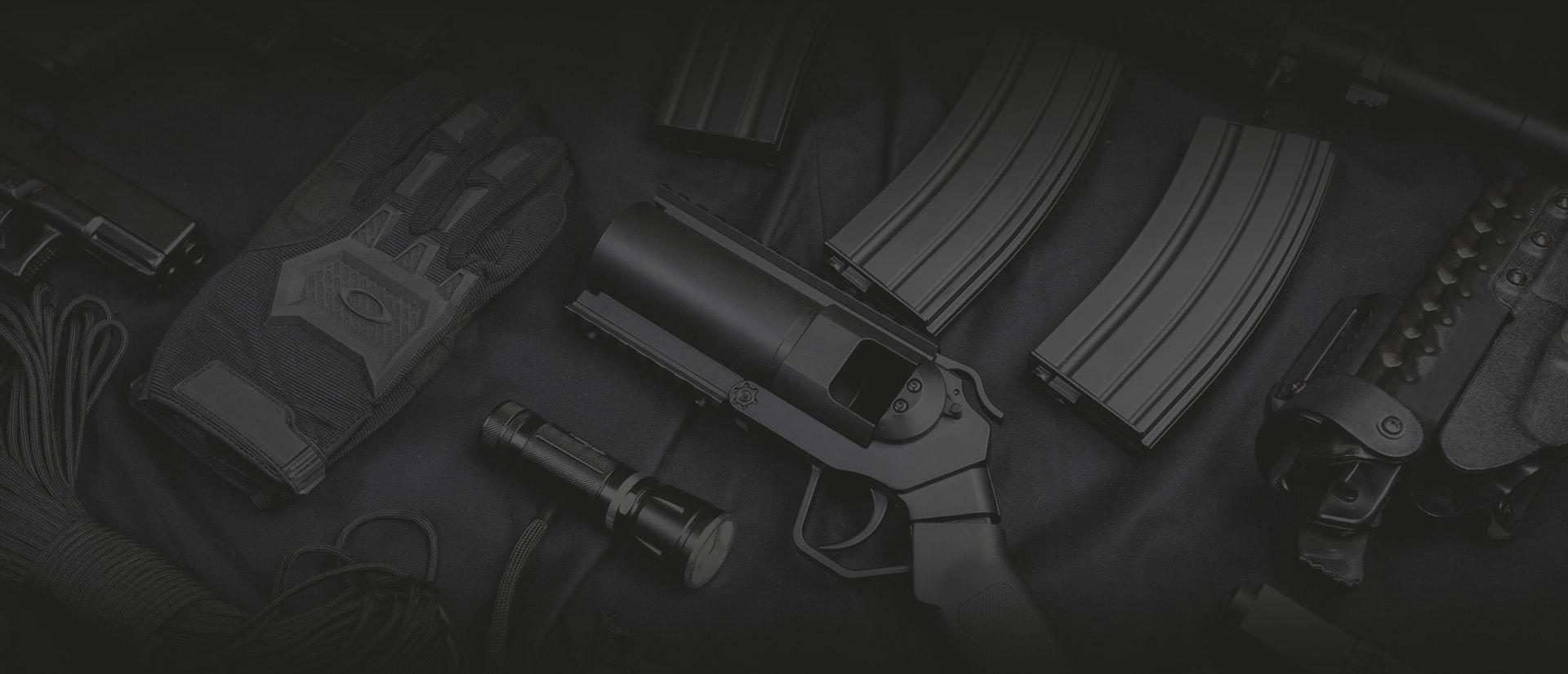 online gun store Russia